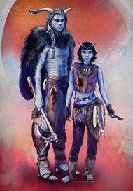 Thor and Jotun Loki