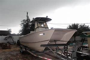 2013 Ameracat Center Console Power Boat For Sale