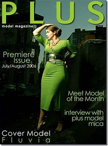 33 best images about PLUS Model Magazine Covers on ...