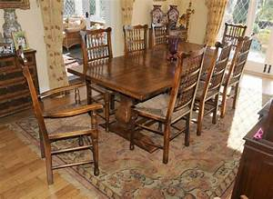 Small Oak Kitchen Table Sets