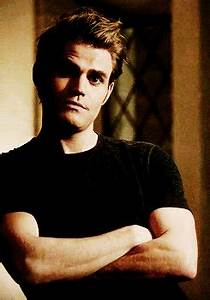 Paul Wesley - Paul's Smile #12: Because even the smallest ...