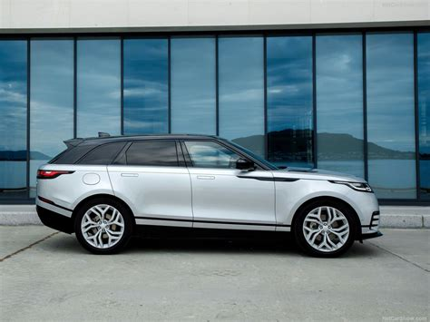 Land Rover Range Rover Velar Picture by Land Rover Range Rover Velar 2018 Picture 52 Of 219