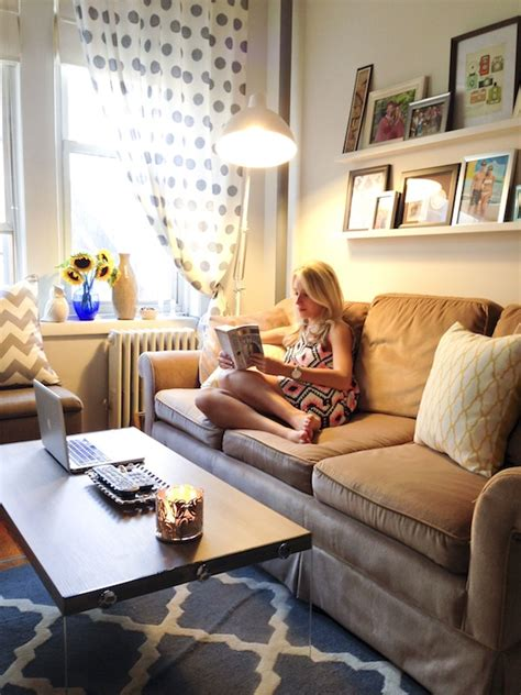 Decorating Ideas For New Apartment by Apartment Refresh S Bliss Bloglovin