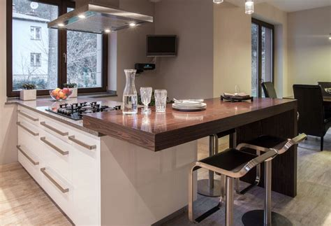chrome kitchen island 23 reclaimed wood kitchen islands pictures designing idea 2199