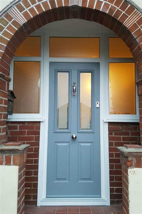 composite doors ipswich suffolk range  doors