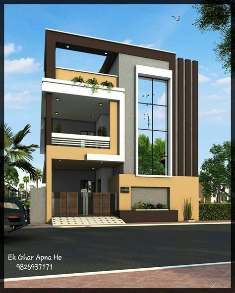 Indian Home Exterior Design Software by ह उस एल व शन ड ज इन ग Exterior Design Ideas In 2019