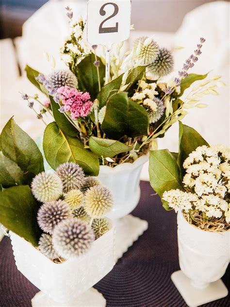 Wedding Table Number Ideas Entertaining Diy Party