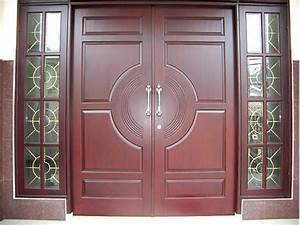 Desain Pintu Rumah 2 Daun Terbaru 2016 Desain Cantik