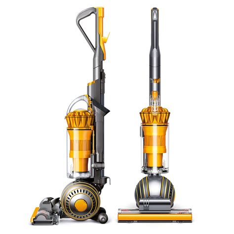 Dyson Vaccum Dyson Up19 Multi Floor 2 Upright Vacuum Yellow