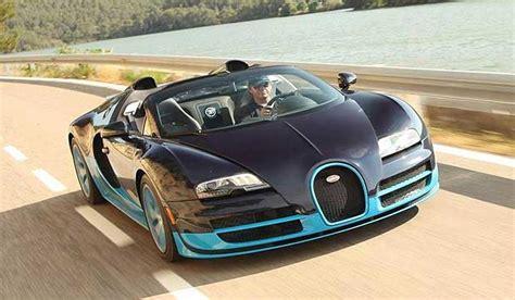 Bugatti Veyron Vs. Hennessey Venom Gt