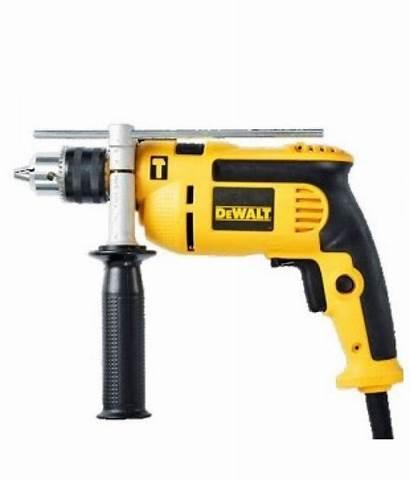 Dewalt Drill 13mm Corded Impact Tools Watts