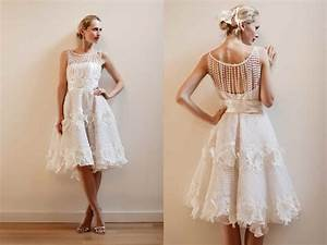 How to find your dream gownwithout breaking the bank fizara for Non traditional casual wedding dresses