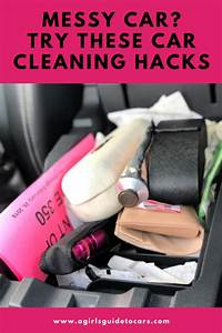 Messy Car  Our Car Cleaning Tips Will Keep It Clean