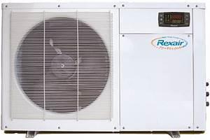 Pompe à Chaleur Pour Jacuzzi : pompe chaleur gamme r 39 pac id es piscine ~ Premium-room.com Idées de Décoration