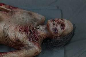 Luttra Cadaver Body – Dapper Cadaver Props