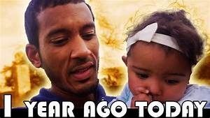 IT WAS 1 YEAR AGO TODAY - FAMILY DAILY VLOG - YouTube