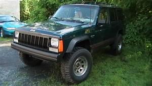 96 Cherokee Sport 3 U0026quot  Rc Lift