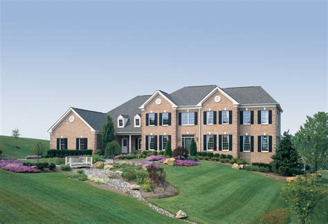 luxury master suite floor plans colts run at the hton home design