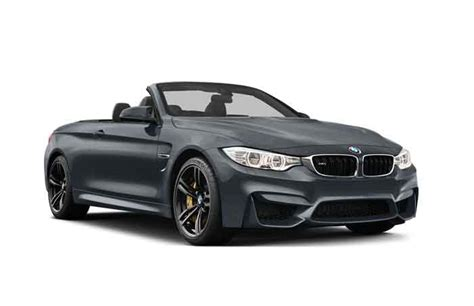 2018 Bmw M4 Convertible Lease · Monthly Leasing Deals