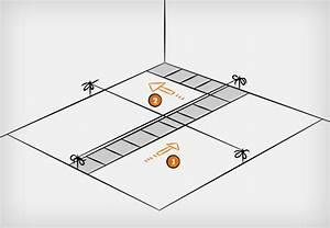 Wandfliesen Verlegen Wo Anfangen : bodenfliesen verlegen in 9 schritten anleitung von obi ~ Frokenaadalensverden.com Haus und Dekorationen