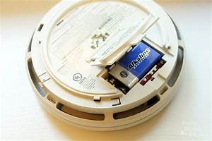 Smoke Detector Maintenance Tips