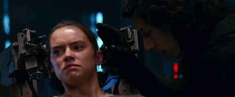 Adam Driver Interviews Daisy Ridley For The Last Jedi