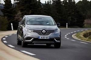 Argus Automobile Renault : nouveau espace 5 la fiche technique du renault espace 2015 l 39 argus ~ Gottalentnigeria.com Avis de Voitures