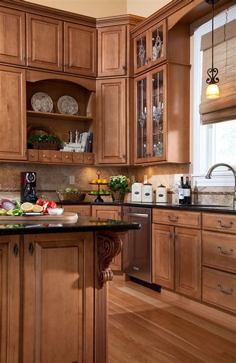 Custom Kitchen Cabinets In Portola Hills