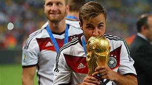 World Cup hero to washed out: Mario Gotze's career at risk ...