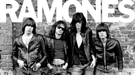 The Kids Are Losing Their Minds The Ramones' Debut At 40