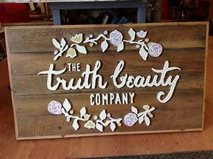 The Sign DepotCustom Wood Sign Trends - Why Barn Board Is