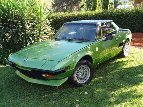 Fiat X19 Parts by 1978 Fiat X19 Josimon156 Shannons Club