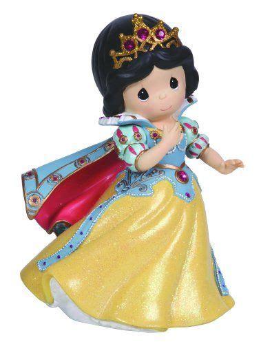 Precious Moments Disney Showcase Collection Girl As Snow