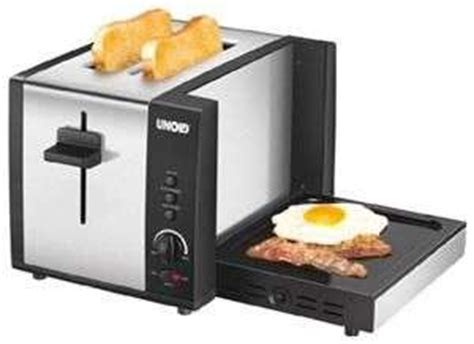 Perfect Timing Snack Machines : snack master toaster from