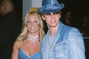 """Justin Timberlake Talks Double Denim Outfit: """"I Don't ..."""