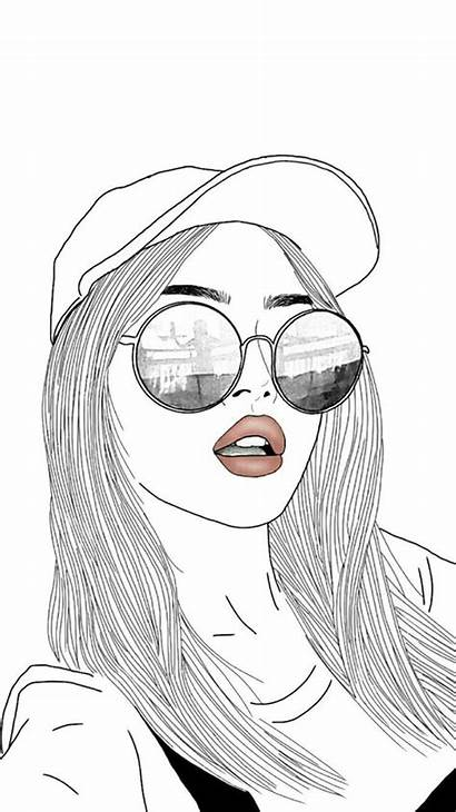 Drawings Drawing Draw Sketches Cartoon Hipster Addy