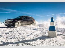 Alpine winter driving experience in Pitztal │Pitztal
