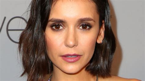 nina dobrev  hollywood wont cast  anymore