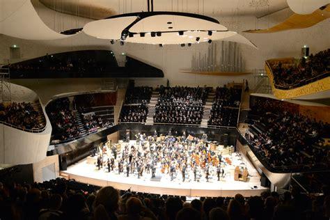 grande salle philharmonie 1 la philharmonie de un b 226 timent min 233 ral 224 la pointe 13 01 2015 batiweb