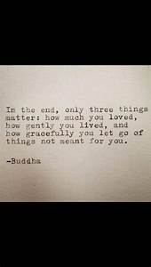 Tattoo Quotes On Love Buddha. QuotesGram