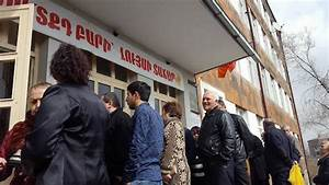 Which Parties and Blocs Will Make Up Armenia's New ...