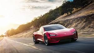 2020 Tesla Roadster 4k uhd wallpaper - Latest Cars 2018-2019