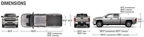 silverado 1500 z71 2015 truck bed size autos post
