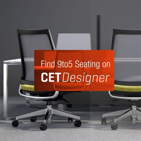 9to5 Seating - My Resource Library