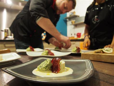 cours de cuisine poitiers les prestations de l 39 atelier culinaire guillaume