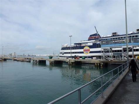 Casino Boat Trip Cape Canaveral by Cruise Ship Picture Of Victory Casino Cruises Cape