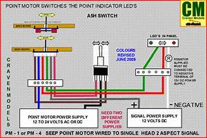 Seep Pm1 Wiring Diagram