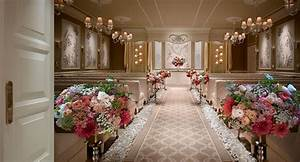 Top 10 places to get hitched in las vegas style etcetera for Best wedding venues in las vegas