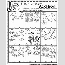 Summer Kindergarten Worksheets  Kindergarten Worksheets  Kindergarten Worksheets, Kindergarten