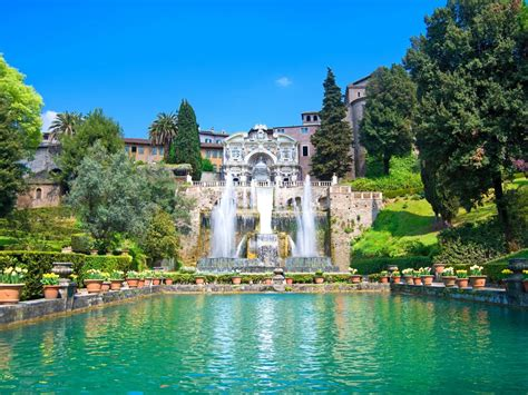 The 5 BEST Day Trips from Rome: Florence, Tivoli, and More ...